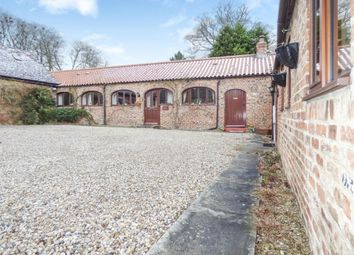 Thumbnail 2 bed semi-detached bungalow for sale in The Byres, Winton Court, Winton, Northallerton, North Yorkshire