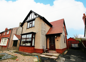 Thumbnail 3 bed detached house for sale in Abercrombie Road, Fleetwood, Lancashire