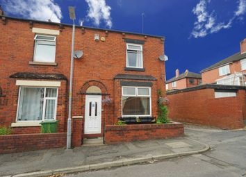 Thumbnail 2 bed terraced house for sale in Travers Street, Horwich, Bolton
