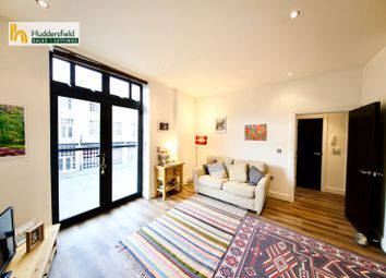 Thumbnail 1 bed flat for sale in The Melting Point, 1535 Firth Street, Huddersfield