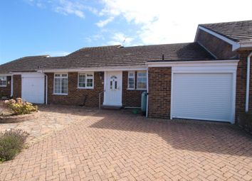 Thumbnail 2 bedroom detached bungalow for sale in Kings Close, Eastbourne