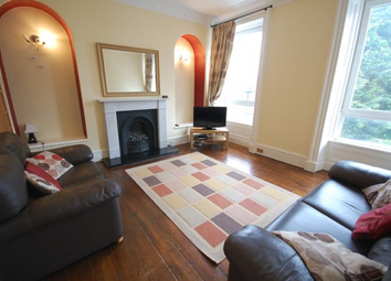 Thumbnail 2 bed flat to rent in Chattan Place, Aberdeen, 6Rb