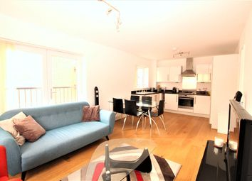 Thumbnail 2 bed flat for sale in Ravens Dene, Chislehurst, Kent