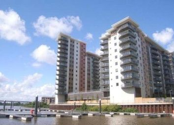 Thumbnail 1 bed flat to rent in Ravenswood, Watkiss Way, Cardiff