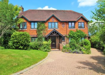 Thumbnail 6 bed detached house for sale in Glenleigh Walk, Robertsbridge