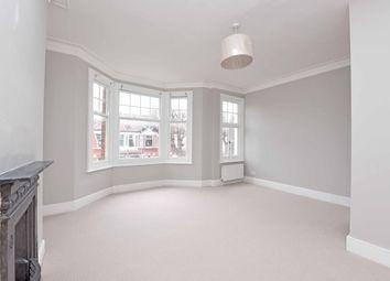Thumbnail 3 bed flat to rent in Elborough Street, London