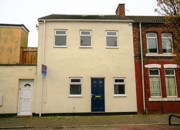 Thumbnail 3 bed terraced house for sale in St. James Mews, Harford Street, Middlesbrough