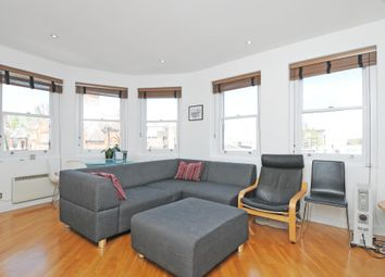 Thumbnail 2 bed flat to rent in Hampstead High St., Hampstead