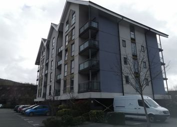Thumbnail 1 bed flat to rent in Belleisle Apartment, Phoebe Road, Copper Quarter, Pentrechwyth, Swansea.