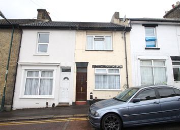 Thumbnail 3 bed terraced house for sale in Brompton Lane, Strood, Kent