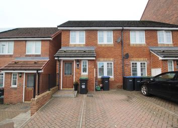 Thumbnail 3 bed semi-detached house for sale in Beldon Drive, Stanley