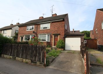 Thumbnail 3 bed semi-detached house for sale in Kirkstead Road, Rotherham
