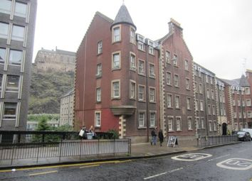 Thumbnail 2 bed flat to rent in Websters Land, Edinburgh