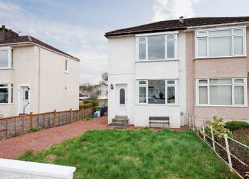 Thumbnail 2 bed property for sale in Kenmure Gardens, Bishopbriggs, Glasgow