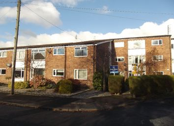 Thumbnail 2 bed flat to rent in Westway Court, Fulwood, Preston