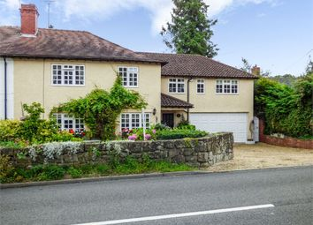 Thumbnail 4 bed semi-detached house for sale in Pentre, Chirk, Wrexham
