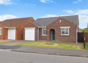 Thumbnail 3 bed detached bungalow for sale in Mulberry Way, Skegness, Lincs