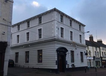 Thumbnail Retail premises for sale in 44, High Street, Holywell, Flintshire, Wales