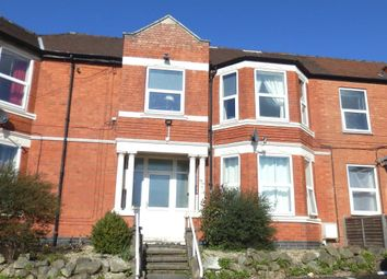 Thumbnail 1 bed flat to rent in Watling Street, Atherstone