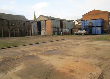 Thumbnail Land for sale in Wooler Street, Darlington