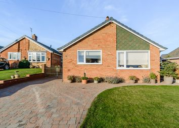 Thumbnail 3 bed detached bungalow for sale in Mavesyn Close, Rugeley, Staffordshire