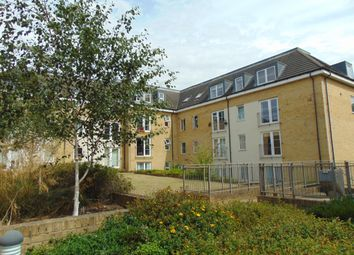Thumbnail Flat for sale in Grove Road, Hitchin