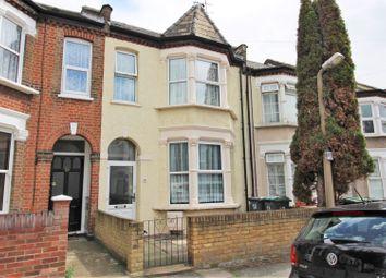 Thumbnail 4 bedroom terraced house for sale in Fairbourne Road, Tottenham