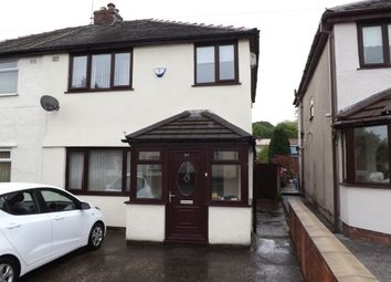 Thumbnail 3 bed property to rent in Queensway, St. Helens