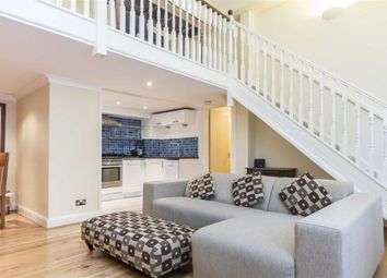 Thumbnail 2 bed flat to rent in Newton Street, London