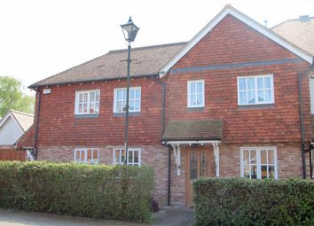 Thumbnail 2 bed flat for sale in Biddenden, Ashford