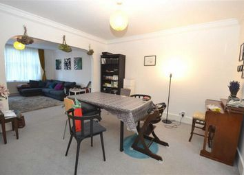 Thumbnail 4 bed terraced house to rent in Singleton Scarp, Finchley