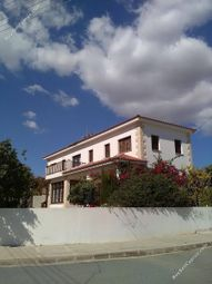 Thumbnail 3 bed detached house for sale in Episkopi Lemesou, Limassol, Cyprus