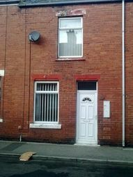 Thumbnail 2 bed terraced house to rent in Fifth Street, Blackhall Colliery, Hartlepool