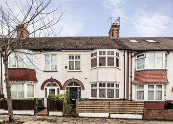 Thumbnail 3 bed property for sale in Claverdale Road, London