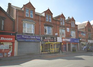 1 bed flat for sale in South Road, Liverpool L22