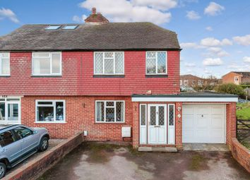 Thumbnail 3 bed semi-detached house for sale in Canons Lane, Tadworth