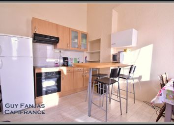 Thumbnail 1 bed apartment for sale in Languedoc-Roussillon, Aude, Sigean