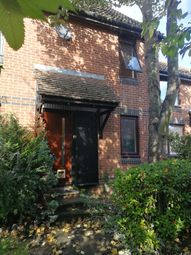 Thumbnail 2 bed flat to rent in Hope Close, Sutton, Surrey