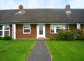 Thumbnail 2 bed terraced bungalow to rent in The Welkin, Lindfield, Haywards Heath