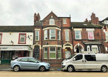 Thumbnail Studio to rent in 256, Waterloo Road, Cobridge, Stoke-On-Trent