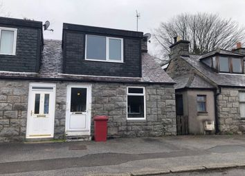 Thumbnail 2 bedroom semi-detached house to rent in William Street, Dalbeattie