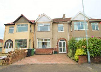 Thumbnail 3 bed property for sale in Grange Avenue, Hanham, Bristol