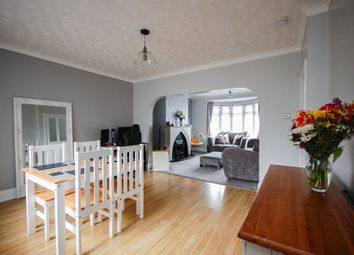 Brotton Road, Carlin How TS13. 3 bed semi-detached house for sale