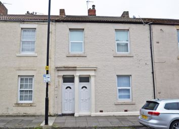 1 bed flat for sale in William Street, North Shields NE29