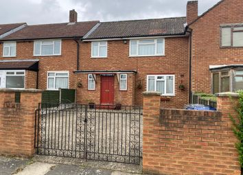 3 bed terraced house for sale in Bancroft Court, Northolt UB5