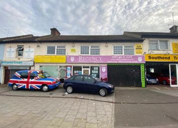 Thumbnail Retail premises for sale in 152-156, London Road, Southend-On-Sea