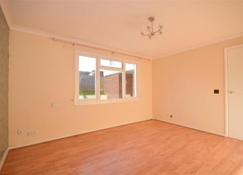 Thumbnail 3 bed end terrace house for sale in Burgoyne Heights, Dover, Kent