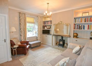 Thumbnail 3 bedroom cottage for sale in New Lane Terrace, Farnley Tyas, Huddersfield