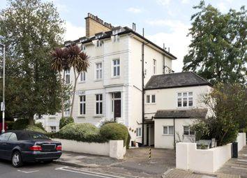 Cromer Villas Road, London SW18. 2 bed flat for sale