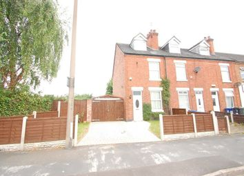 Thumbnail 3 bed property to rent in Tutbury Road, Burton Upon Trent, Staffordshire